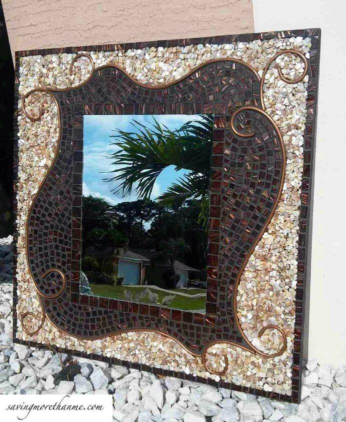 Mosaic Decor To Embrace The Spirit Of Spring Mozaico