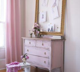 Diy girly home decor