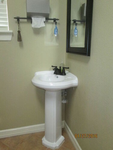 Need Ideas For A Backsplash For A Center Island Sink