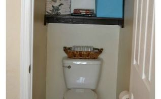 if sitting backwards on the toilet is wrong i don t want to be right, bathroom ideas, organizing, painting, shelving ideas