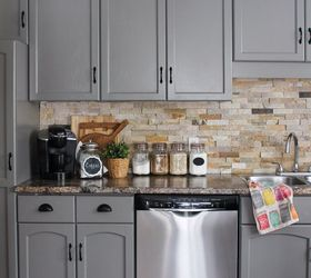 Beautiful Kitchen Cabinet Makeovers #6: Our Kitchen Cabinet Makeover, Diy, Kitchen Cabinets, Kitchen Design,  Painting