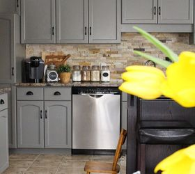 ... How To Makeover Kitchen Cabinets