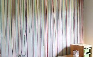 room paint diy drippy wall, chalk paint, painting, pallet