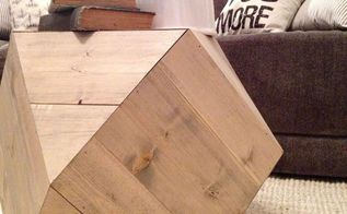 the octotrisquaragon another geometric project, diy, how to, painted furniture, woodworking projects
