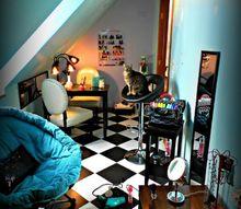 2 sister s salon, entertainment rec rooms, home decor