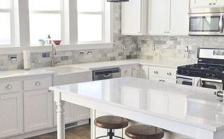 switching out builder grade pendants, electrical, kitchen design, lighting