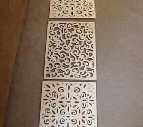Wooden Wall Art Panels Part - 37: Easy Boho Wall Art, Crafts, Wall Decor, Laser Cut Wood Panels From Michael