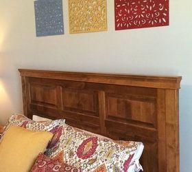 Easy Boho Wall Art, Crafts, Wall Decor