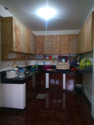 What color should i paint these wooden cabinets to - What color should i paint my room ...