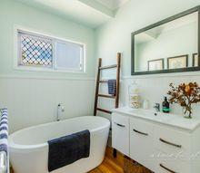 a beachified bathroom bathroombeautify, bathroom ideas, home decor