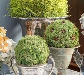 Bring In Some Faux Greenery