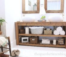 turn a walkin closet into a timeless master bathroom bathroombeautify, bedroom ideas, closet, diy, home improvement, repurposing upcycling