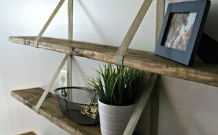 diy wood pallet shelves, diy, pallet, shelving ideas, woodworking projects