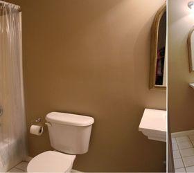 Modern Makeover Transforms Simple Bathroom Hometalk