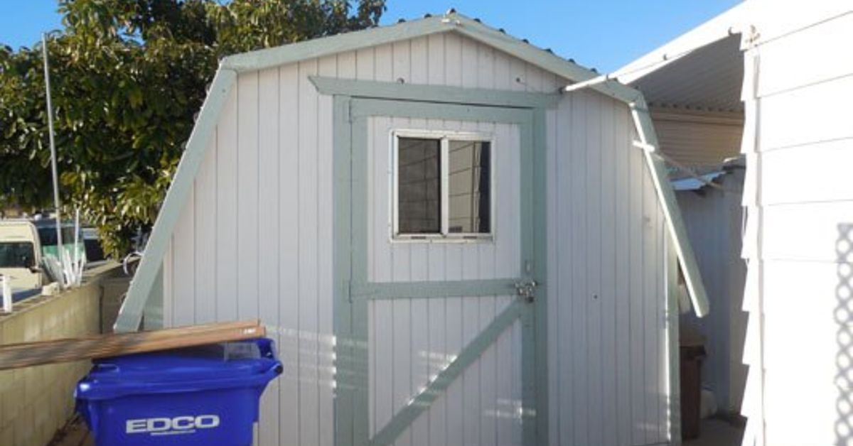 Free Insulation Ideas For Shed Cheap Decorating Ideas