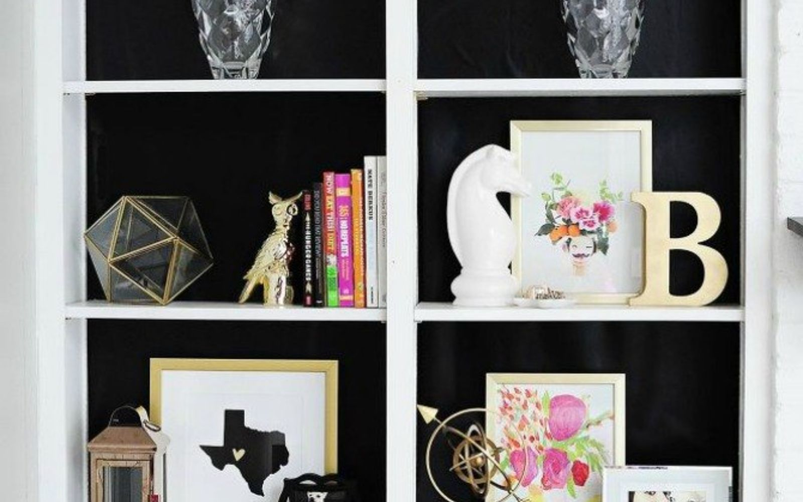 s the 12 brilliant hacks every mom should know, home decor, repurposing upcycling, Update decor quick while kids are at school