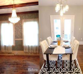 Renovated Modern KitchenDining RoomHometalk