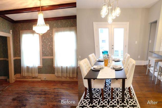Modern Farmhouse Dining Room Decor Best Dining Room 2017 – Modern Farmhouse Dining Room