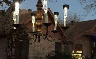 repurpose light fixture, lighting, repurposing upcycling