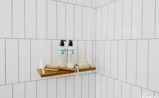 Bathroom Anywhere shelves bathroom shelves in home decor | hometalk