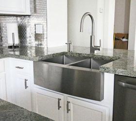 Diy Stacked Cabinet Kitchen Makeover Kitchen Cabinets Kitchen Design   Kitchen  Cabinets Omaha