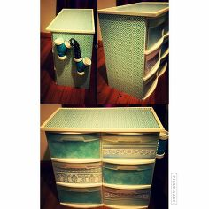 Recycle Idea Box By Sharon Hometalk