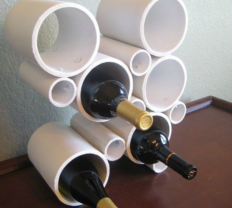 15 Ridiculously Cool Uses For Leftover Pvc Pipe Hometalk
