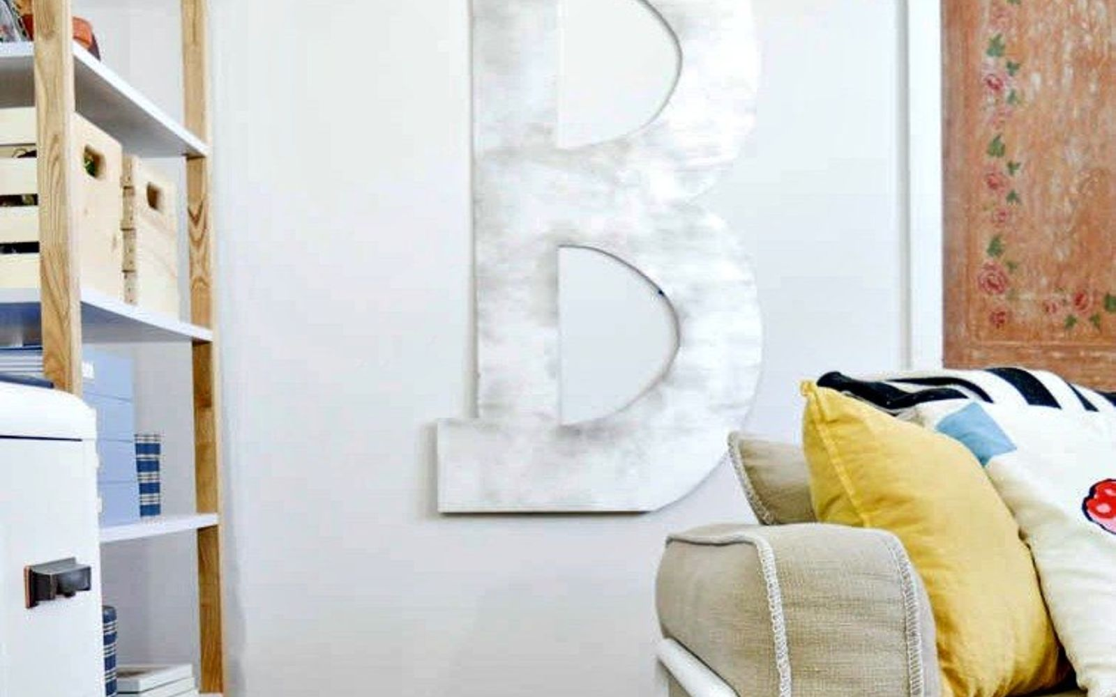 9 Budget Ways to Add Gleaming Metallic Accents Hometalk
