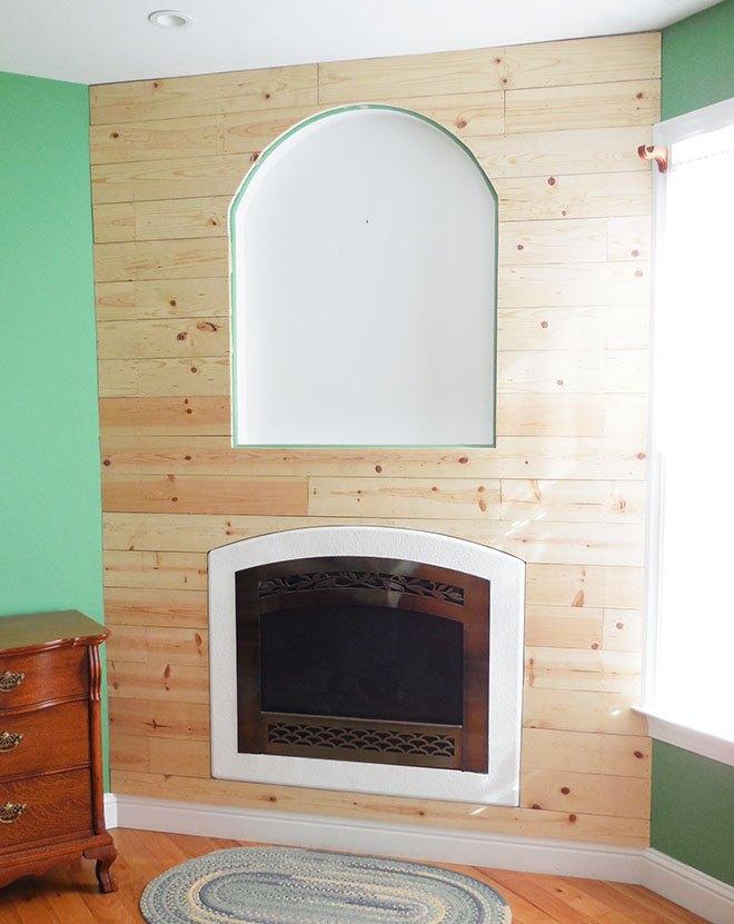Fireplace Design bedroom fireplace : Master Bedroom Fireplace Makeover | Hometalk