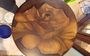 stain shading tutorial, crafts, how to, kitchen cabinets, painting