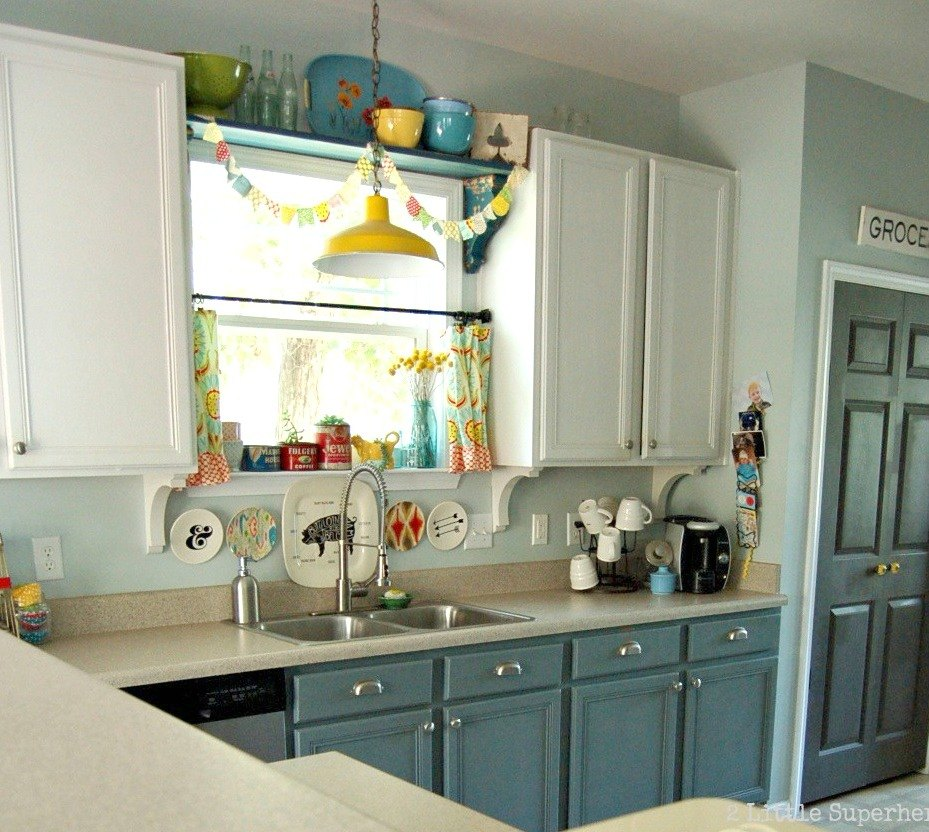 14 Easiest Ways To Totally Transform Your Kitchen Cabinets