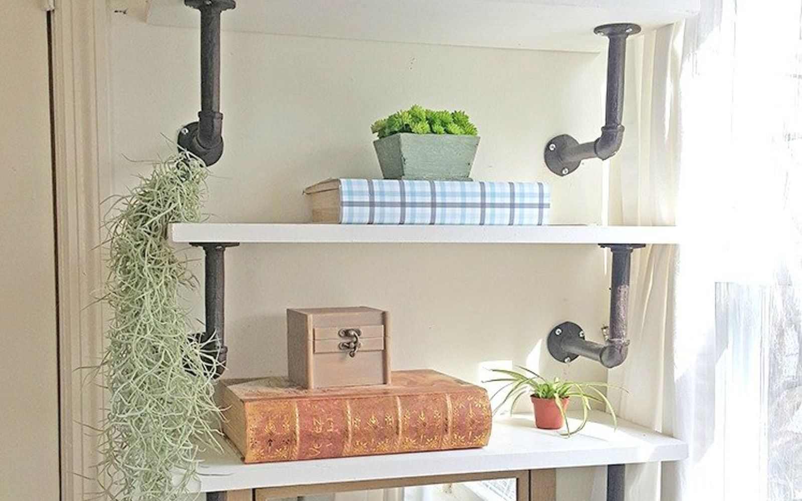20 Spectacular Industrial Kitchen Designs That Will Get: 20 Ways To Get A Fixer Upper Makeover (Without Being On