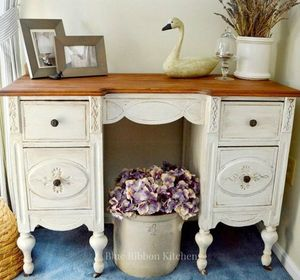 s 20 ways to get a fixer upper makeover without being on the show, home decor, painted furniture, rustic furniture