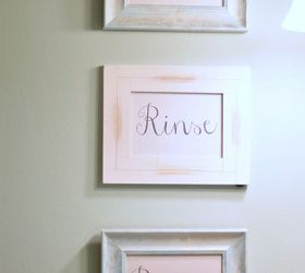 easy bathroom artwork bathroom ideas wall decor
