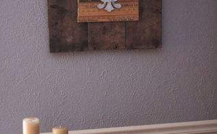 new art or old, wall decor
