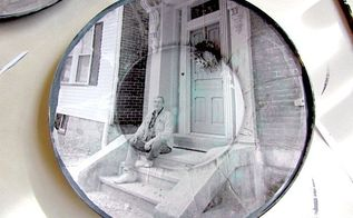 easy to make decoupage photo plates beautiful wall decor, crafts, decoupage, wall decor