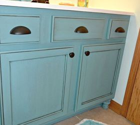 Add New Hardware Feet To Your Old Vanity How To Replace Bathroom Replacing  Bathroom Cabinets Cost Bathroom Design