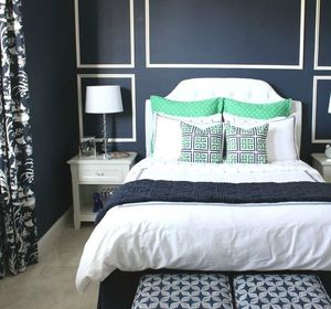 s 10 awesome paint colors to try in 2016, bedroom ideas, home decor, paint colors