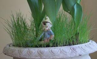 http www nourishandnestle com getting ready for spring, container gardening, gardening, home decor