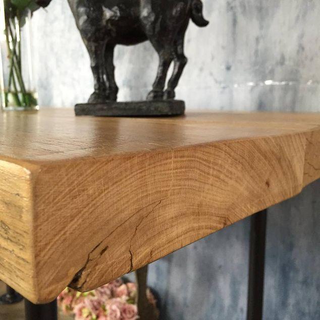 Barn Wood Furniture Ideas: Building A Reclaimed Barn Wood Farm Table From Scratch