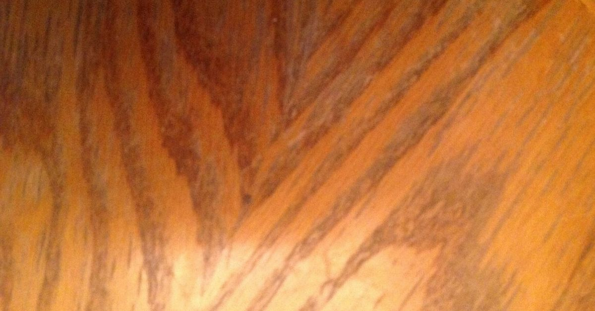 Repair Water Marks On Wood Furniture.How To Fix Water Spots On Wood ...