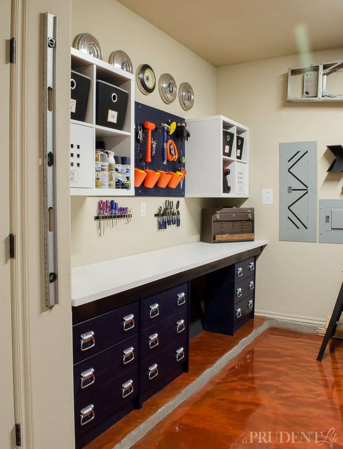 12 Clever Garage Storage Ideas From Highly Organized
