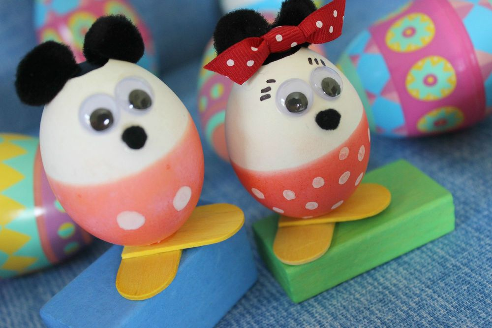 25 Quick Easter Egg Ideas That Are Just Too Stinkin Cute