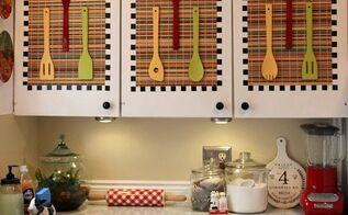 rejuvenating a generic apartment kitchen for around 100, kitchen design