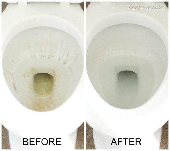 Diy natural toilet cleaner 6 bathroom toilet cleaning - How to thoroughly clean your bathroom ...