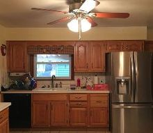 q what paint color would look nice in my kitchen, kitchen design, paint colors