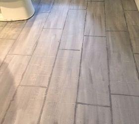 bathroom floor tile or paint bathroom ideas diy flooring painting