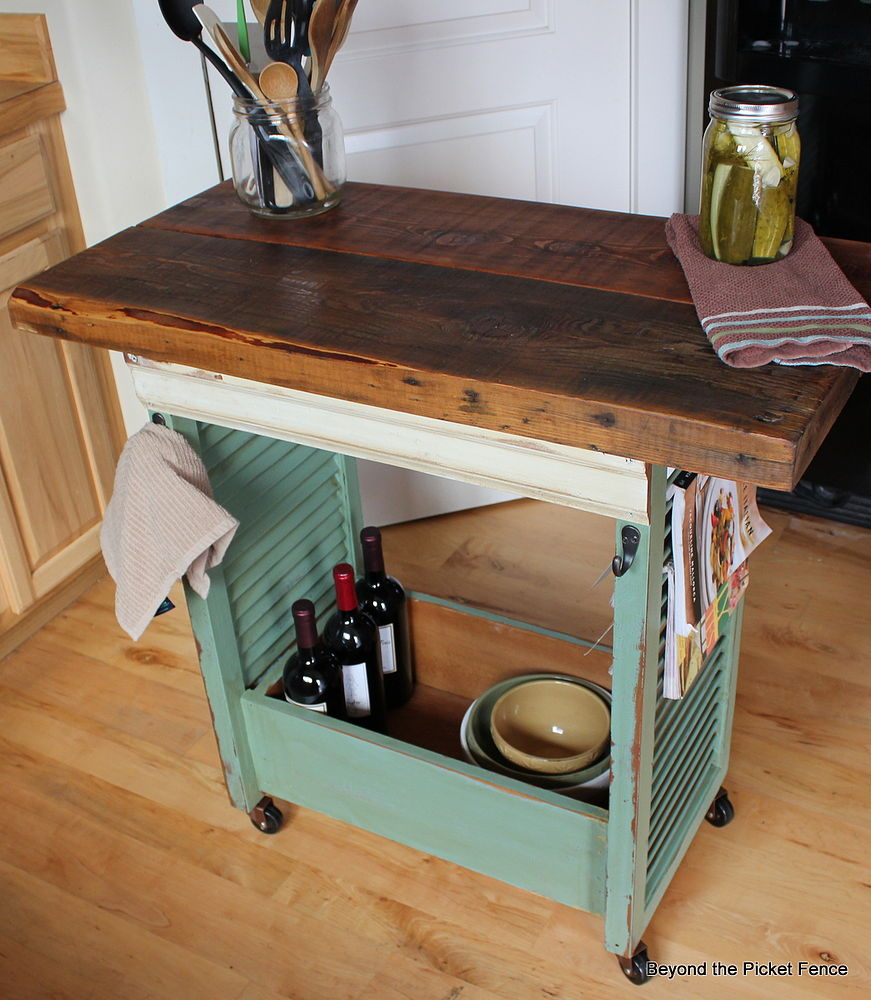 19 incredible kitchen islands made from totally unexpected 30 kitchen island