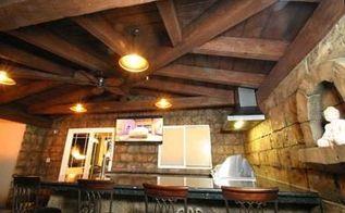 custom patio structure in eastvale ca, outdoor living, patio