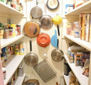 s 15 ways to organize every messy nook with pegboard, organizing, woodworking projects